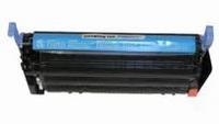 HP Toner cartridge Q6471A cyaan (huismerk)