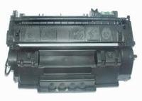 HP Toner cartridge Q7551A zwart (huismerk)