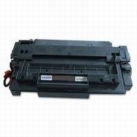 HP Toner cartridge Q7551X zwart hoge capaciteit (huismerk)