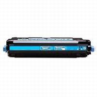 HP Toner cartridge Q7561A cyaan (huismerk)