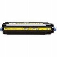 HP Toner cartridge Q7562A geel (huismerk)