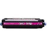 HP Toner cartridge Q7563A magenta (huismerk)