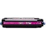 HP Toner cartridge Q7563A magenta (huismerk)