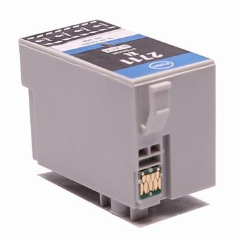 Inkmaster cartridge voor Epson C13T27114010 Nr. 27XL zwart