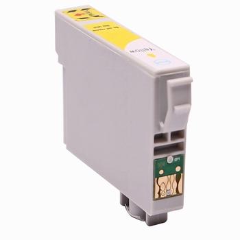 Inkmaster cartridge voor Epson C13T27144010 Nr. 27XL geel