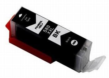 Inkt voor Canon PGI-580XL BK 30 ml