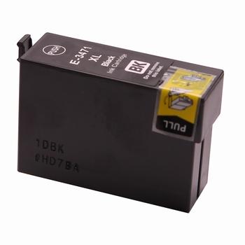 Epson inkt cartridge voor Epson 34XL zwart 32 ml