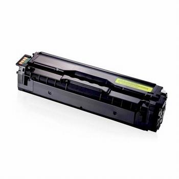Samsung toner CLP504S / CLP415 / CLP4195 Geel (huismerk)