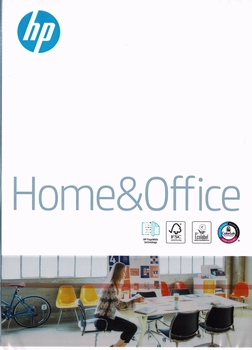 HP Home&Office A4 wit 80gram 500 pagina's