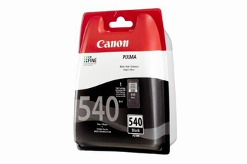 CANON PG-540 INKT ZWART PIXMA MG2150 #5225B005