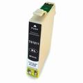 Inkmaster cartridge voor Epson T1811 18XL Black 18ml