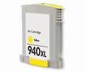 HP Inkt cartridge 940XL (C4909) geel hoge capaciteit (huisme 30
