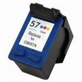HP Inkt cartridge 57 (C6657A) kleur (huismerk)