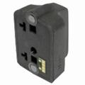 HP Inkt cartridge 363 (C8721E) zwart (huismerk) 35ml 34