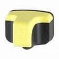 HP Inkt cartridge 363 (C8773E) geel (huismerk) 11,4