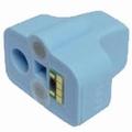HP Inkt cartridge 363 (C8774E) licht cyaan (huismerk) 11,4