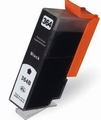 HP Inkt cartridge 364XL foto zwart 16ml met chip (huismerk)