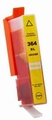HP Inkt cartridge 364XL geel 16ml met chip (huismerk)