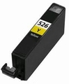 Canon Inkt cartridge CLI-526Y geel met chip 11ml