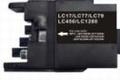 Inkmastershop cartridge LC-1240BK 20ml inkt