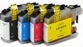 Brother cartridge LC-223 XL 50ml Multipack BK/C/M/Y