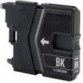 Brother Inkt cartridge LC-985BK XL zwart 17 ml(huismerk) 12