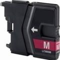 Brother Inkt cartridge LC-985M magenta (huismerk) 12