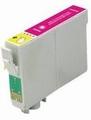 Epson Inkt cartridge T1283 magenta (huismerk) incl. chip 7