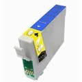 Epson Inkt cartridge T1292 cyaan (huismerk) incl. chip 10