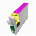 Epson Inkt cartridge T1293 magenta (huismerk)incl.chip 14ml