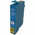 Inkmaster inkcartridge Epson 16XL (T1632)Cyaan 16ml 16