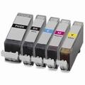 Canon inkt cartridge PGI-525 en CLI-526 BK/C/M/Y set van 5