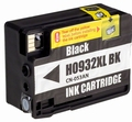 HP 932XL INKT ZWART #CN053AE 32ml