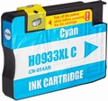 HP 933XL INKT CYAN #CN504AE 16ml 16ml