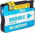 HP 933XL INKT CYAN #CN504AE 16ml