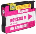 HP 933XL INKT MAGENTA #CN055AE 16ml 16ml