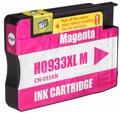 HP 933XL INKT MAGENTA #CN055AE 16ml