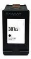 HP inkt cartridge 301XL BK (CH563EE) inhoud 17ml