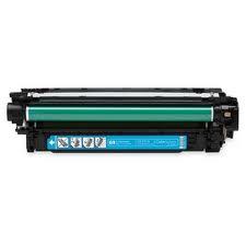 HP Toner cartridge CE251A cyaan (huismerk) 7000