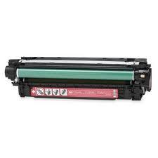HP Toner cartridge CE253A magenta (huismerk)
