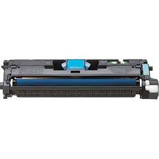 HP Toner cartridge Q3961A/Canon 701C cyaan (huismerk) 4000