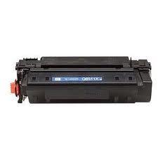 HP Toner cartridge 11X (Q6511X) zwart (huismerk)
