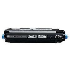 HP Toner cartridge Q7560A zwart (huismerk) 6500
