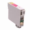 Inkmaster cartridge voor Epson C13T27134010 Nr. 27XL magenta