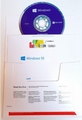 Windows 10 Professional Pro Full package DVD COA