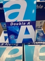 Dubbel A papier A4 80 gram zeer mooi kwaliteit A4 500 vel